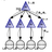 Allosteric Network Compiler Icon