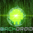 BackDroid Icon