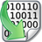 Binary Dealer (Binary Text Editor) Icon