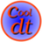 cooldt Icon