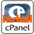 cPanel Setup, Secure and Plugins Icon