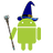 WizarDroid Icon