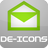 De-icons set Icon