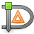 Dia Diagram Editor Icon