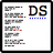 DictaSim Console Icon