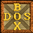 DOSBox DOS Emulator Icon