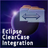 Clearcase plugin for Eclipse Icon