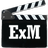 ExMplayer Icon