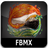 Flamebird MX BennuGD IDE Icon