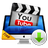 Free Youtube Downloader for Mac Icon