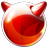 FreeBSD-Updates Icon