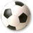 isoccer - soccer game Icon