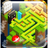 ISO METRICA 2 (The Maze Moon) Icon