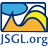JSGL - JavaScript Graphics Library Icon