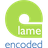 LAME (Lame Aint an MP3 Encoder) Icon