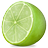 Lime Web Server Icon