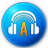 ListenArabic.com Music Download MP3 Icon