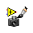 Code Capture Tool Icon