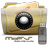 MoF-S - MobileFolder Security Icon