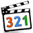 Media Player Classic Home Cinema Icon