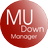 MuDownManager Icon