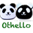 Othello Panda Icon