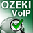 OZEKI VoIP Service Checker Icon