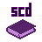 SCDBook Icon