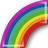 SharpRainbow Icon