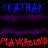 SKATRAK-Playground Icon