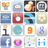 Joomla social bookmark module Icon
