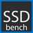 SSD Benchmark Icon