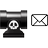 Super Mario E-mail Spammer Icon