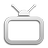 TV Show Manager Icon