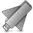 UNetbootin, Universal Netboot Installer Icon