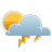 WeatherLog Icon