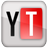 Youtube Online Downloader Icon