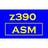 z390 Portable Mainframe Assembler Icon