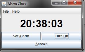 Llama Alarm Clock 1.6 full