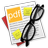 Skim PDF Reader and Note-taker for OS X Icon